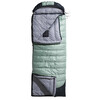 Nordisk Selma 0° Sleeping Bag XL mineral green/black